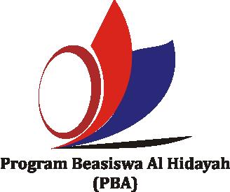 Program Beasiswa Al HIdayah (PBA)