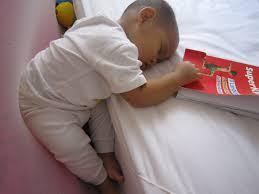 Mengatasi ngantuk