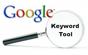 Adword keyword tool dengan KeywordPlanner