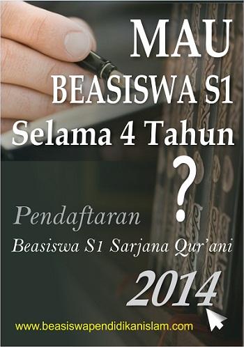 Banner Beasiswa S1